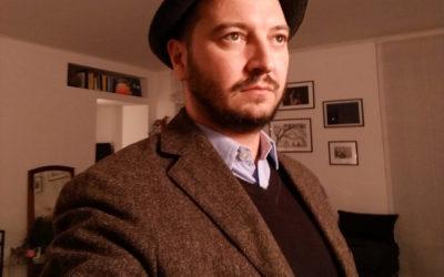 Davide Fasolo ospite dal 12 al 19 ottobre 2017