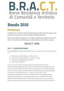 Bando BRACT rev.00