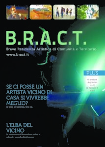 Magazine BRACT 2017