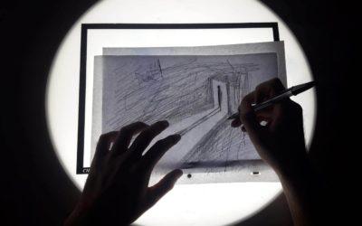 ACQUA E PENTOLA – cortometraggio di animazione